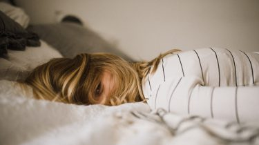 Having trouble sleeping?Sleep experts do this if they are unable to get to sleep