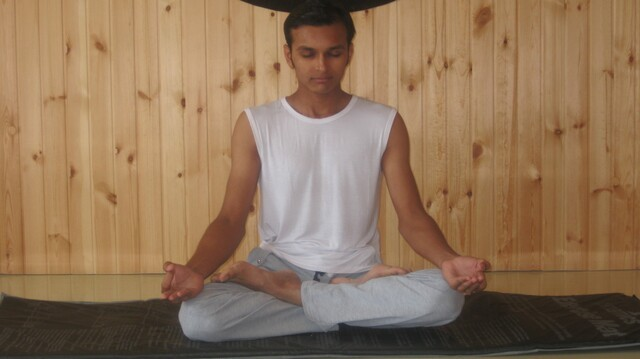 BREATHING EXERCISES FULL YOGA BREATHING (PRANAYAMA)