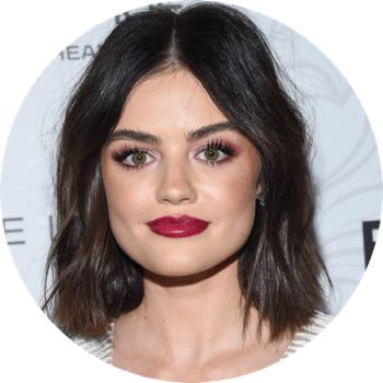 Hairstyles for the Gemini