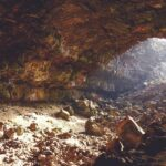 SPIRITUAL SIGNIFICANCE OF CAVES
