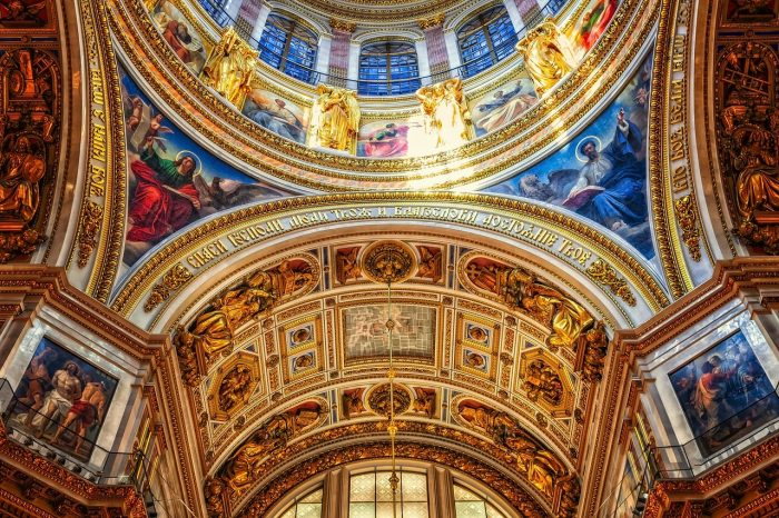 THE MEANING OF LITURGICAL COLORS OF THE CHURCH YEAR
