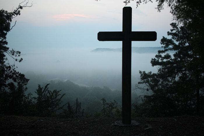 The Symbolic Meaning Of The Cross Of Jesus