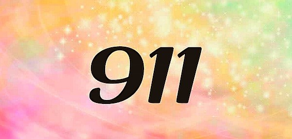 What Does 911 Mean Spiritually Angel Number