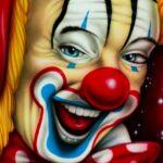 What Does It Mean When You Dream About Clowns