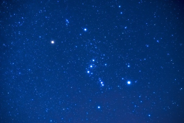 What Is The Spiritual Significance Of Orion