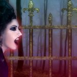 What does it mean when you dream about vampires