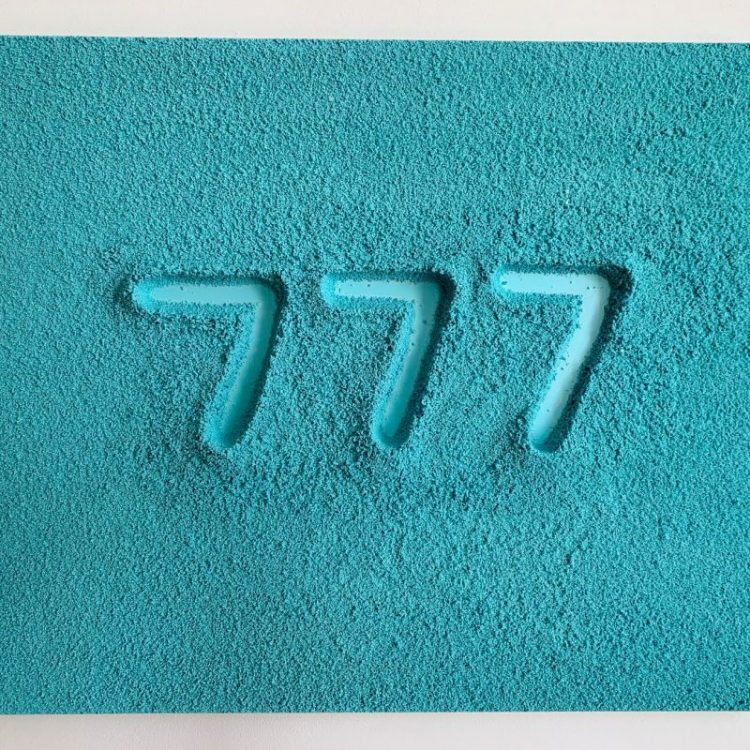 777 Biblical Meaning