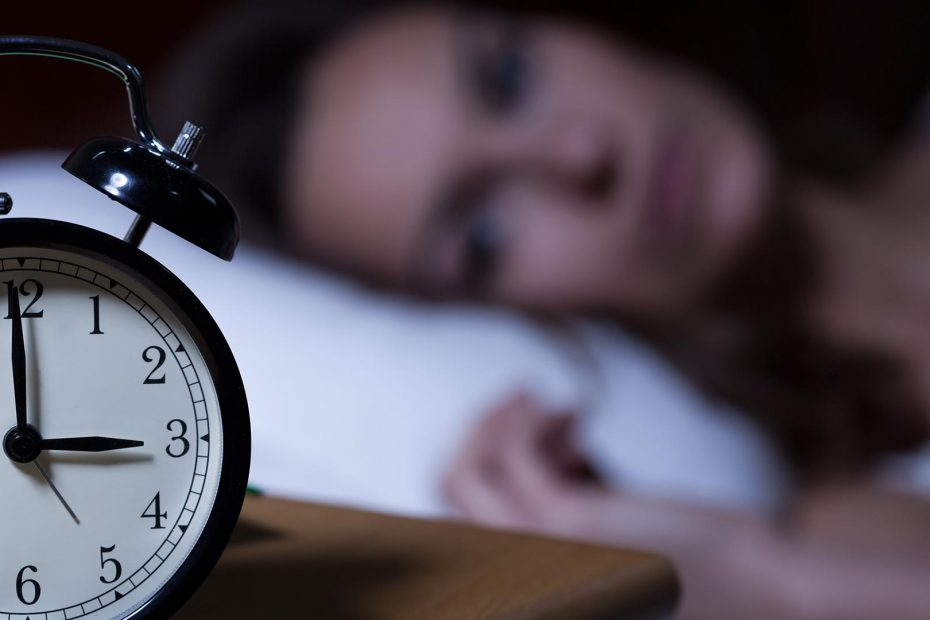 Waking Up At 1AM, 2AM, 3AM, 4AM, and 5AM Spiritual Meaning