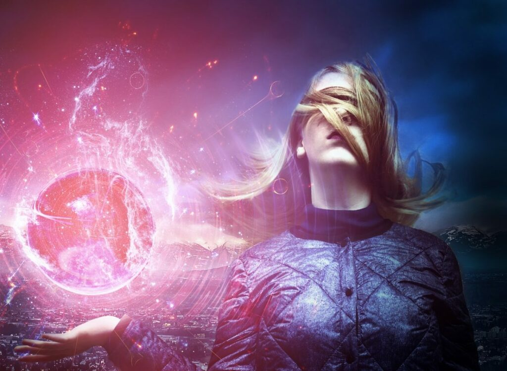 What is the difference between a psychic and a clairvoyant?