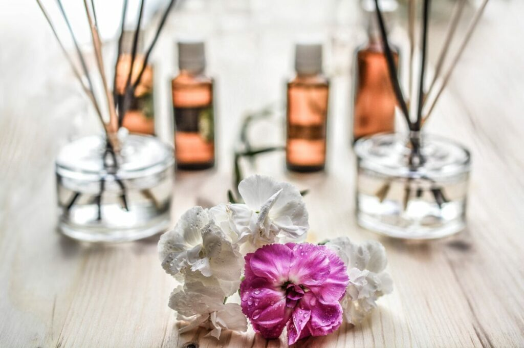 The Most Common Essential Oils From A To Z