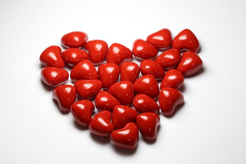 La proteína de soya también es saludable para el corazón