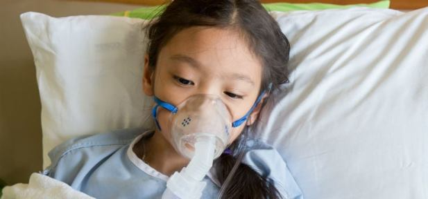 Home remedy for childhood sinusitis