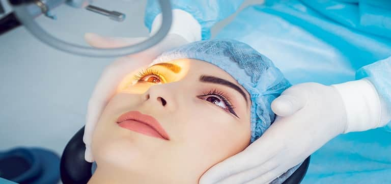 What is the Best Age to Get LASIK