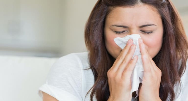What is the best remedy for sinus drainage